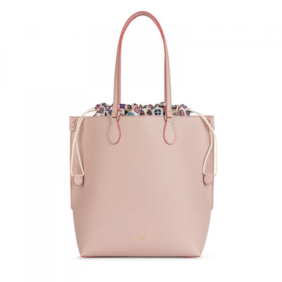 Medium pink Mother's Day Shopping bag, Tous