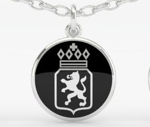 Dutch WarmBlood Pendant