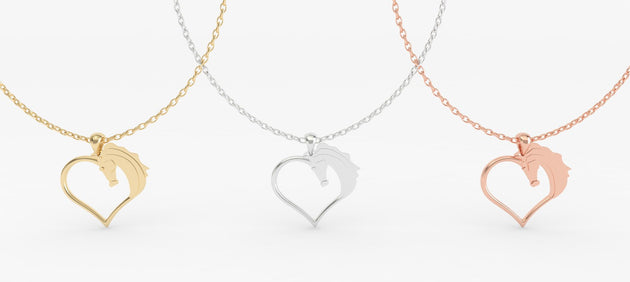 Fierce Luv Pendant