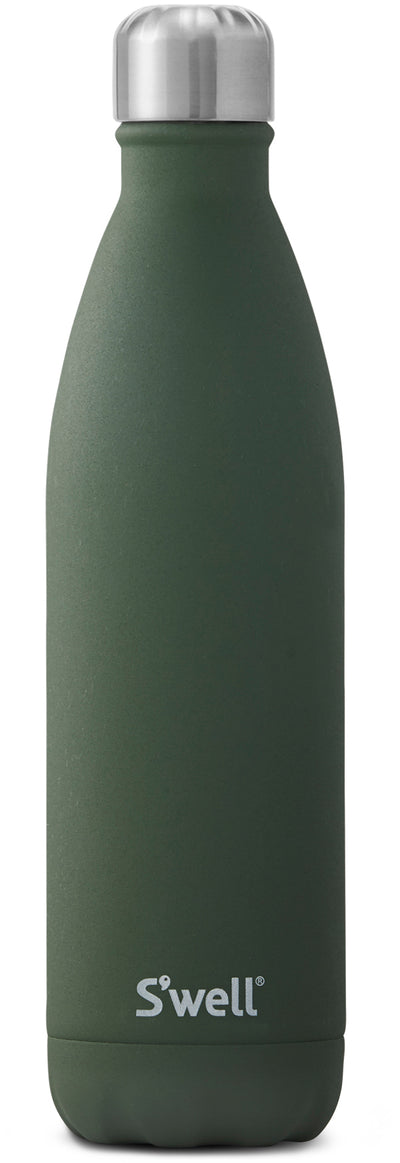 25oz 750ml Green Jasper