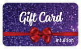 Gift Card, Holiday Promotion, Intuition Jewelry