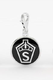 Swedish Bridle Charm