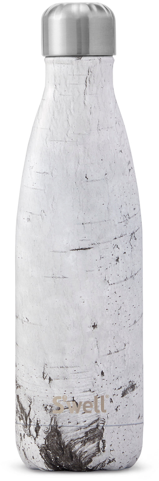 17oz 500ml White Birch