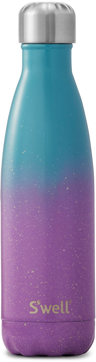 17oz 500ml Winter Solstice (Teal-Purple)