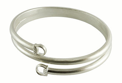 Equestrian Stirrup Bangle