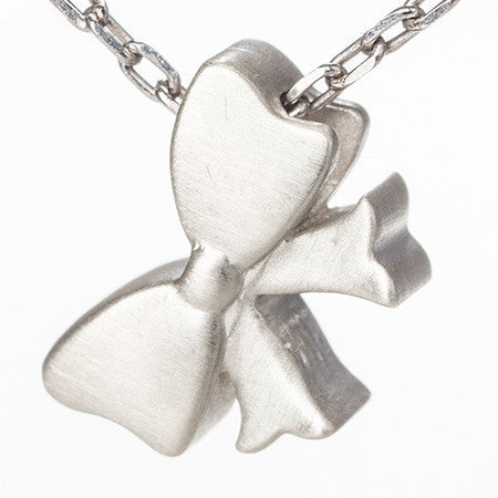 Beloved Bow Pendant