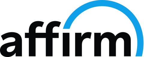 With Affirm, you can pay over time at your favorite brands. No late fees or compounding interest