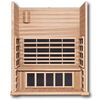 Clearlight Premier IS-3 Three Person Jacuzzi Far Infrared Sauna