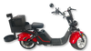 Fat Tire Golf Scooter Cruiser 3.0 Waterproof Motor And Extended Range