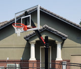 First Team Legend Jr. Select Dual Fixed Height Basketball Goal