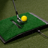 OptiShot2 Golf In A Box Simulator Package With Net and Hitting Mat