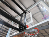 First Team RoofMaster Endura Roof Mount Basketball Goal