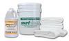 Courtclean Prep Clean Start Up Kit For Gym & Hard Floor Surfaces