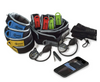 HawkGrips 10 Band Blood Flow Restriction Professional Pack For Trainers