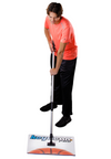 "Courtclean Key Clean 18"" X 24""  Prop Sweat Mop TKH242"