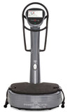 Power Plate® my7™ Full Body Vibration Platform Graphite 71-M7A-3150