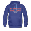 Hundred Hustle No Handouts Mens Hoodie Sweatshirt Black/Navy/Royal Blue/Olive/Charcoal/Heather Grey/ - royalblue