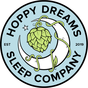 Hoppy Dreams Sleep Company