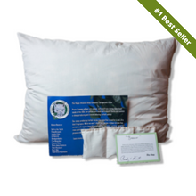 Load image into Gallery viewer, Hoppy Dreams Pillow (Standard Size)