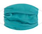 Fashion Mask - Chiffon - Turquoise