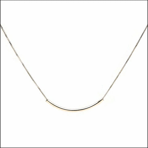 bar pendant long curve