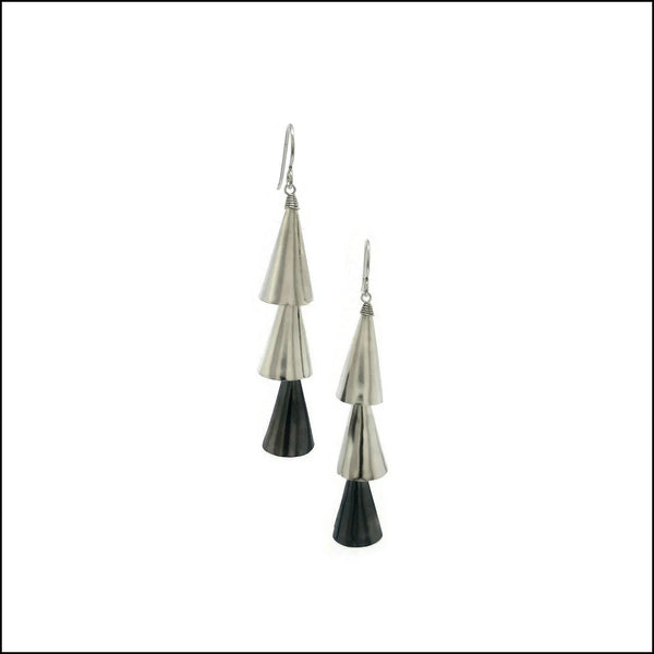 chimes earrings - made to order