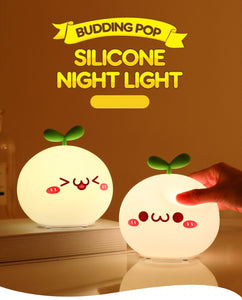 cute night lamp
