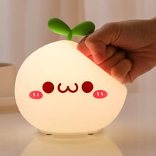 Load image into Gallery viewer, cute night lamp