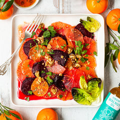 Beet and Citrus Salad