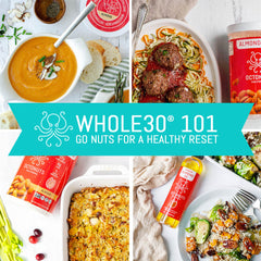 Go Octonuts for Whole30®