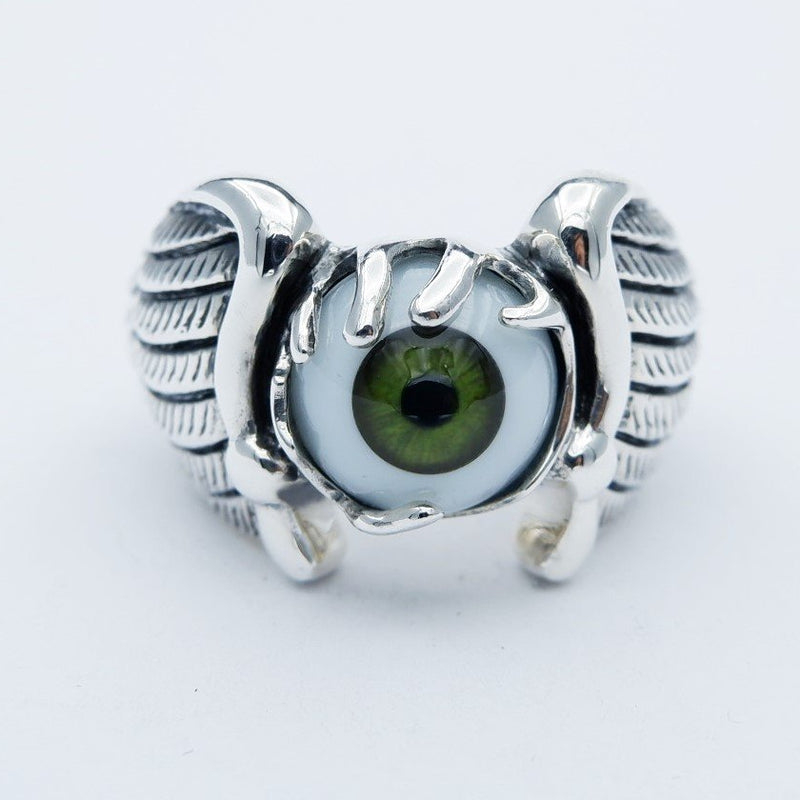 FLYING EYE GREEN