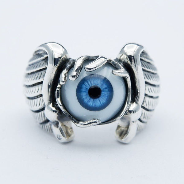 FLYING EYE BLUE