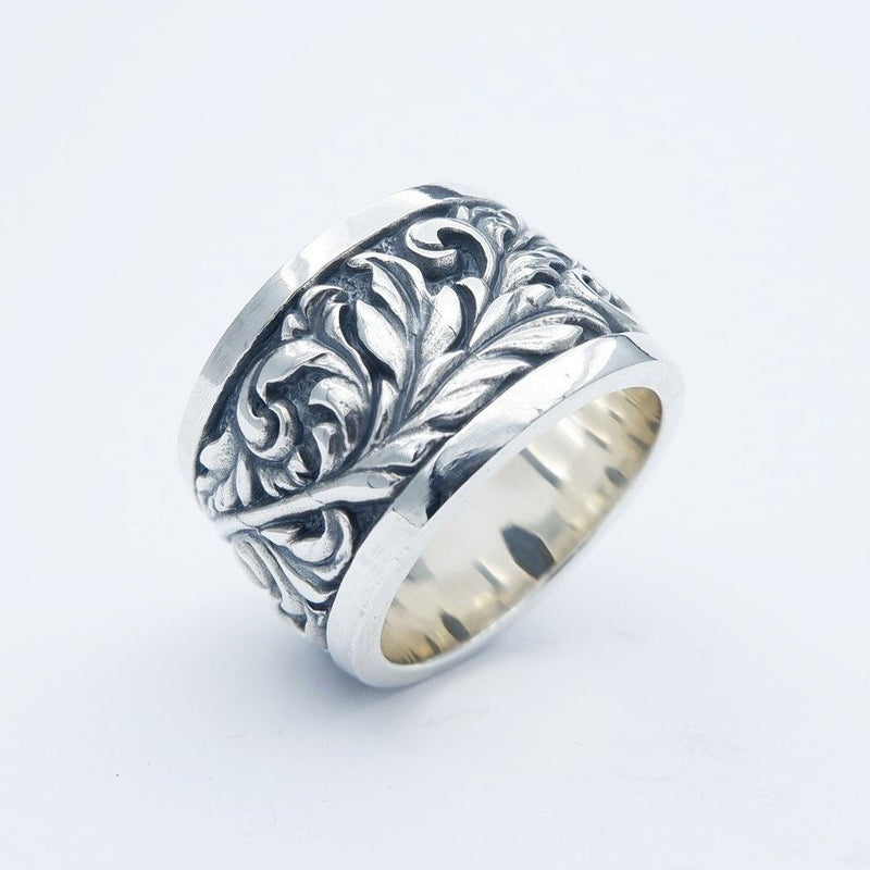 SWIRLING RING