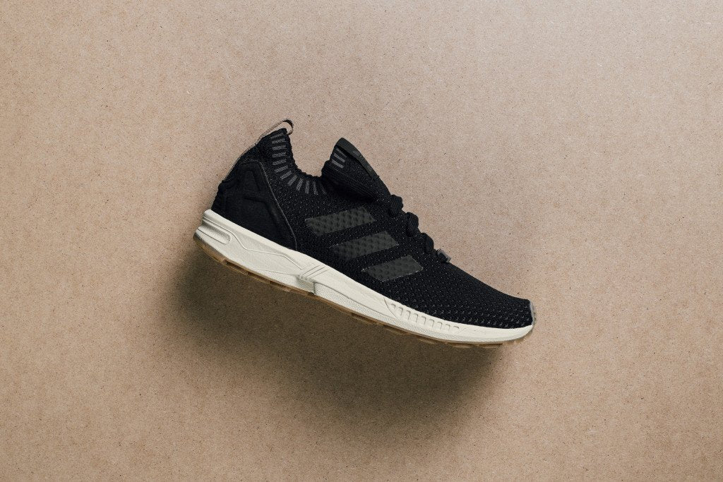 9aace0aee9b1 Adidas Originals ZX Flux Primeknit - Core Black January 23 2017-1.jpg v 1535447712