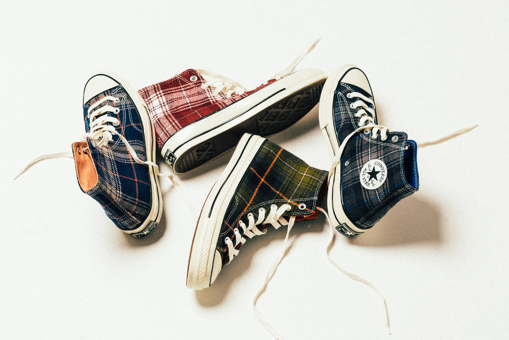 7d9e227bb7c4 Converse Chuck Taylor All Star 70 Hi