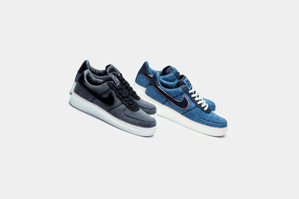 check out 9a834 0c093 Nike Air Force 1  07 Premium Pack Coming Soon Read more