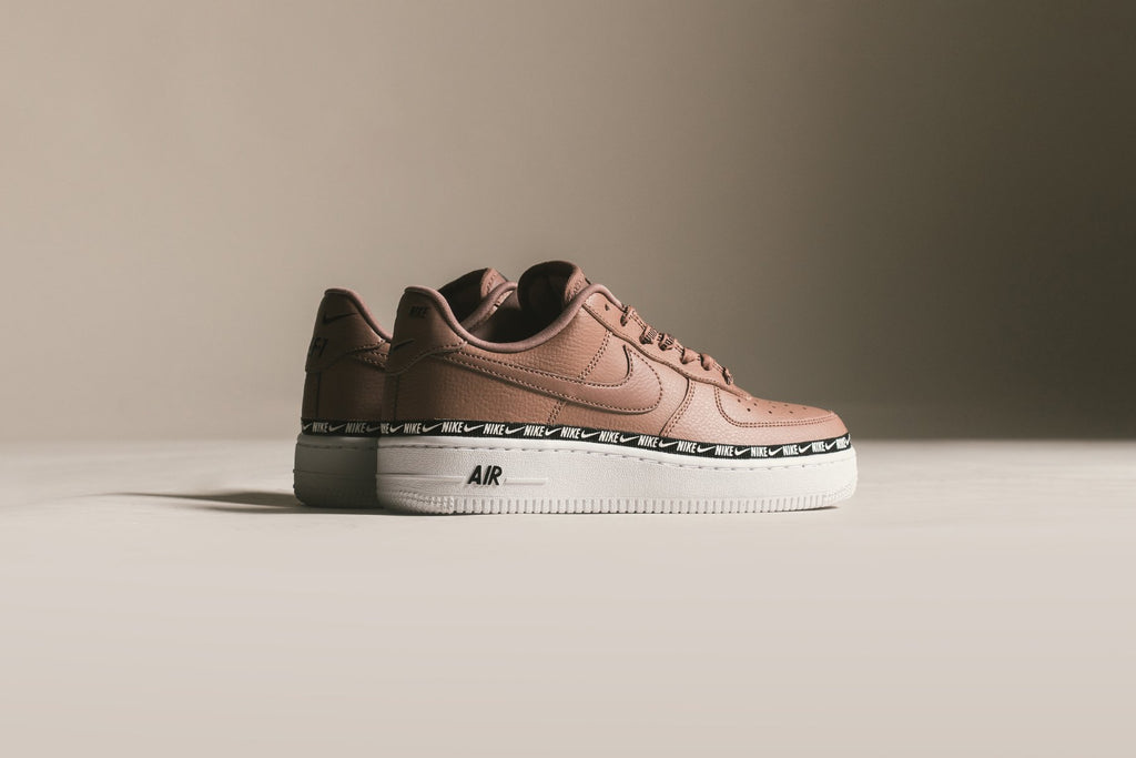 reputable site d5b4f 06a8e Nike Women s Air Force 1  07 SE Premium