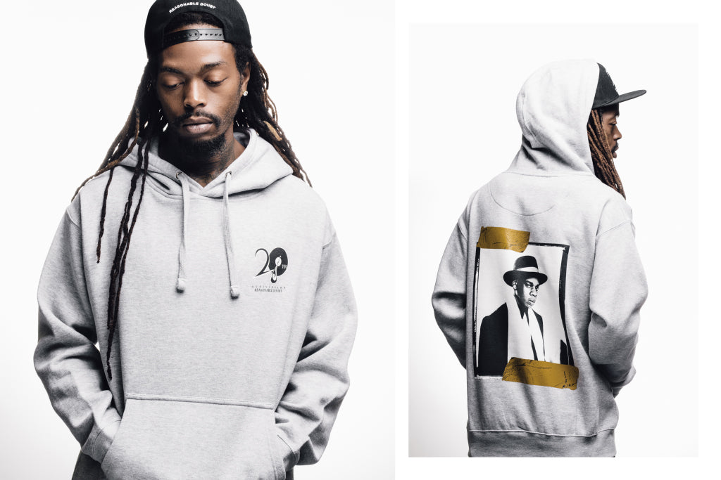 Reasonable Doubt 20th Anniversary Capsule Coming Soon – Feature ... 5116aee7a04d