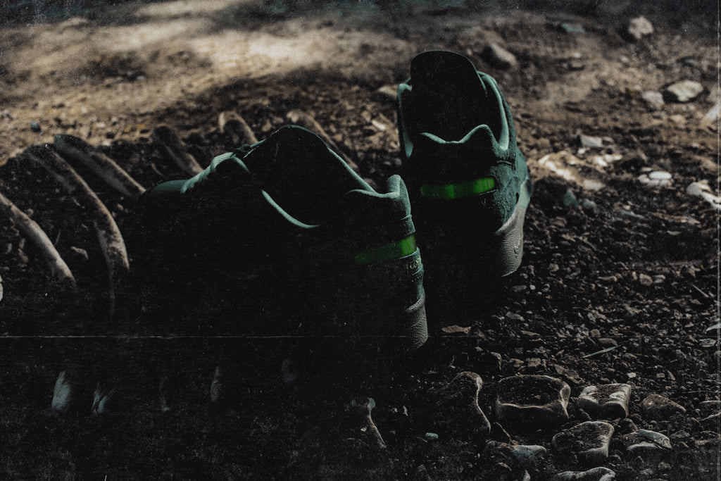 lowest price cheap online clearance footlocker finishline Feature x Saucony Shadow 6000 'Living Fossil' buy cheap eastbay J0ZBC