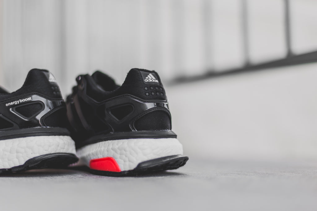 pick up 01626 ec37d Adidas Energy Boost 2.0 ATR In Core Black Available Now – Feature Sneaker  Boutique