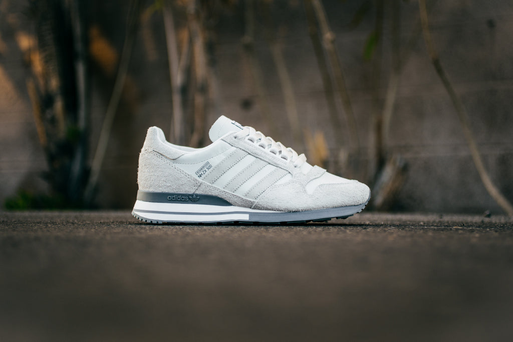 a56387db5 Adidas x Neighborhood ZX 500 OG in White Grey – Feature Sneaker Boutique