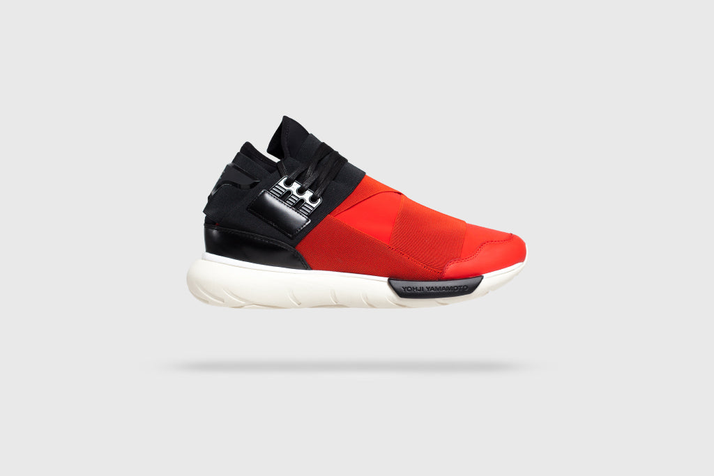 b80164a09d160 Y-3 Qasa High Summer Delivery Available Now – Feature Sneaker Boutique