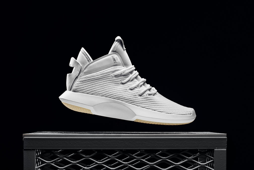 buy popular 66f79 dbfd9 Adidas Originals Crazy One ADV Primeknit Available Now