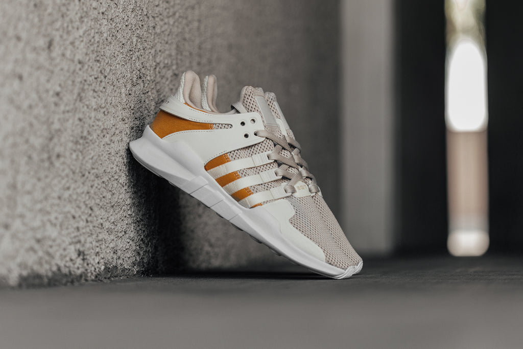 huge selection of 48520 c9a58 Adidas Originals EQT Support ADV Off White Available Now – Feature  Sneaker Boutique