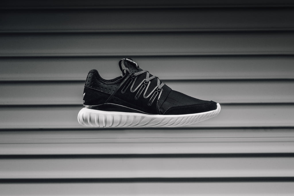 adidas Originals TUBULAR RADIAL (adidas originals tubular radual) (Core BlackCore BlackVintage White) 16 FW I