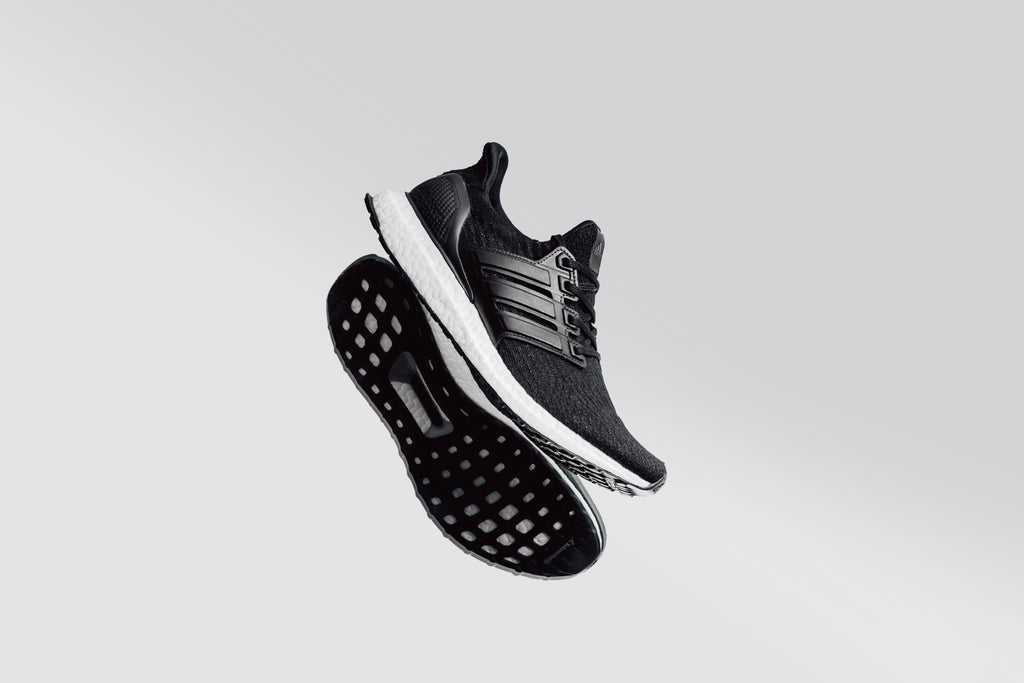04f8feade38 Ultra Boost 3.0 LTD  Leather Cage  In Core Black Available Now