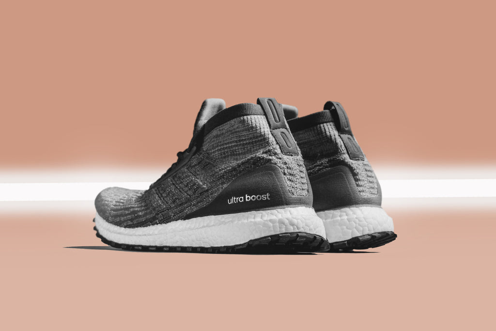 544cb84a9c0e Adidas Originals Ultra Boost Mid ATR  Grey  Available Now – Feature ...