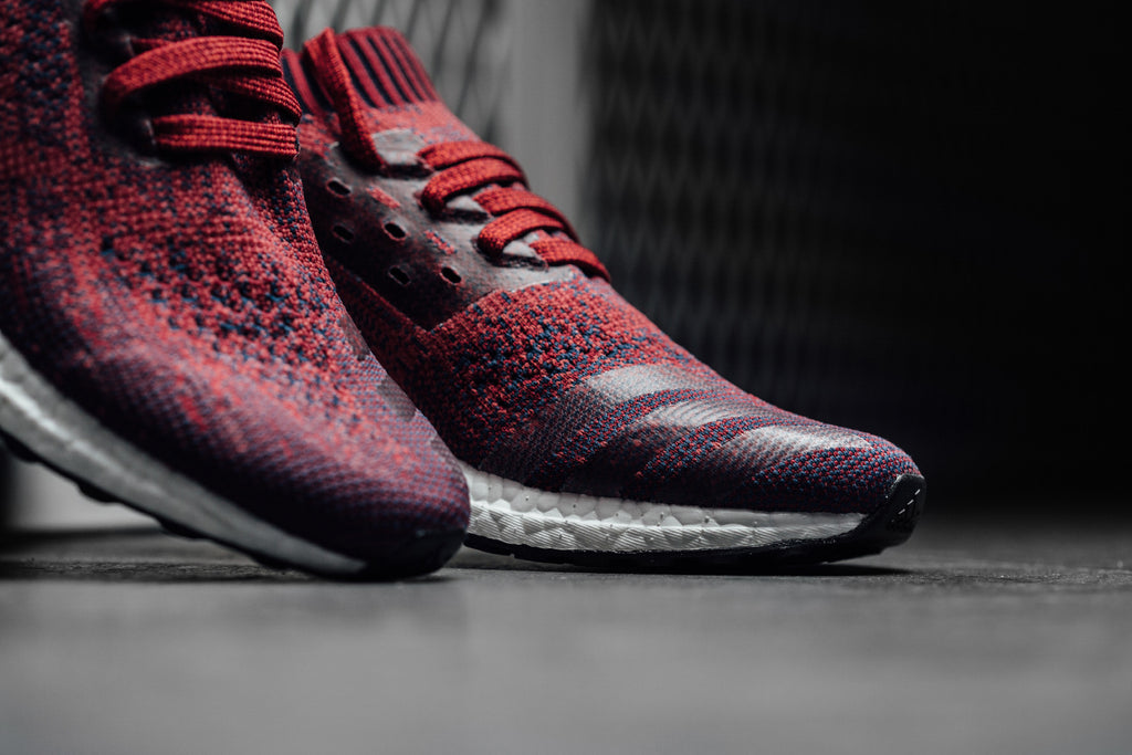 detailed pictures e1a2b 4c9a7 Adidas Ultra Boost Uncaged