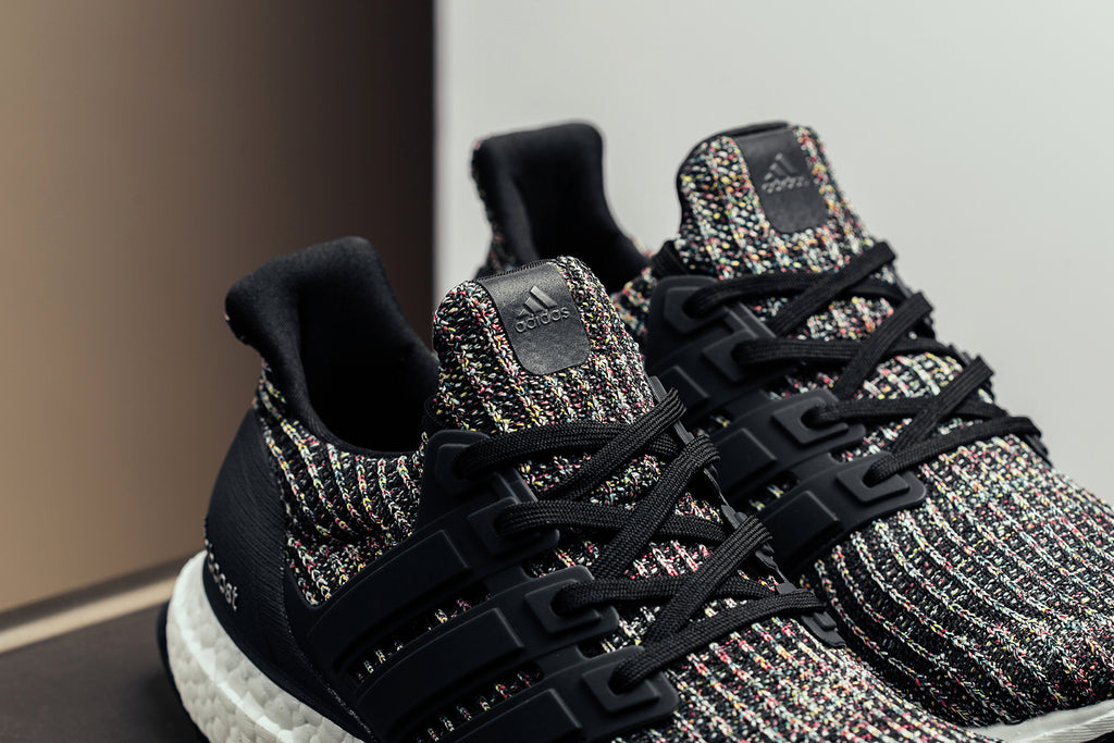 Adidas Originals Ultraboost 4 0 Core Black Ash Silver Available