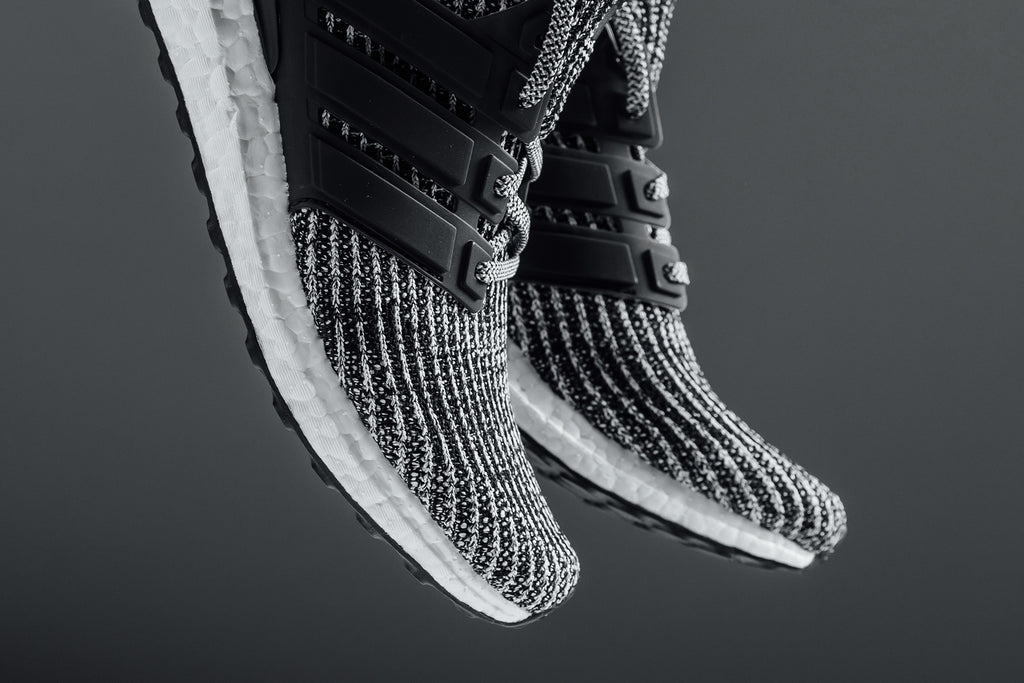 new style 28e8f b13b9 Adidas is back with another variation of the Ultra Boost 4.0 ( 180), which  resembles the recent